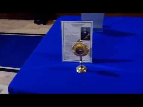 Relics of the early Catholic Church
