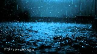 Cà phê đắng và mưa - beat C5 (FB/conanhngu)