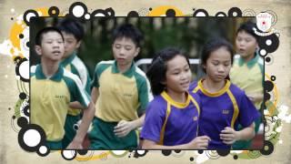 Publication Date: 2016-09-27 | Video Title: 2016 友校邀請賽4x100米接力(聖公會李福慶中學)