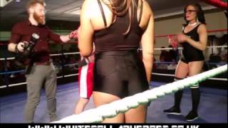 White Collar Heroes Boxing, CARLISLE FIGHT 8