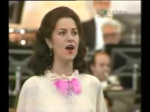Ch'il bel sogno di Doretta - Puccini, La rondine - Angela Gheorghiu