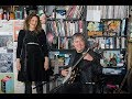 Bela Fleck And Abigail Washburn: NPR Music Tiny Desk Concert