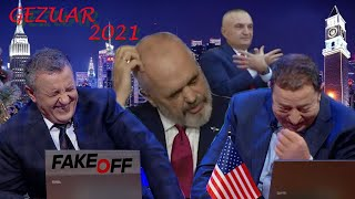 Fake Off - 31 Dhjetor 2020 - Satire - Vizion Plus