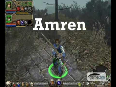 dungeon siege 2  full game free