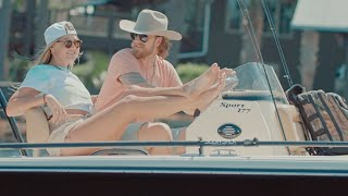Brian Kelley - Boat Ride (Official Music Video)