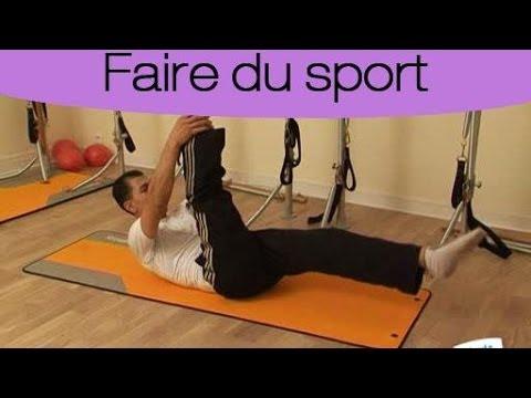 Tout savoir sur la méthode Pilates