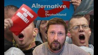 Альтернатива для Германии. Негодование