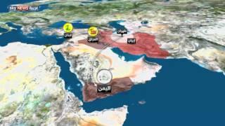 الخارجية السعودية توثق انتهاكات إيران