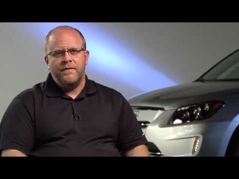 2012 Toyota RAV4 EV - Toyota and Tesla