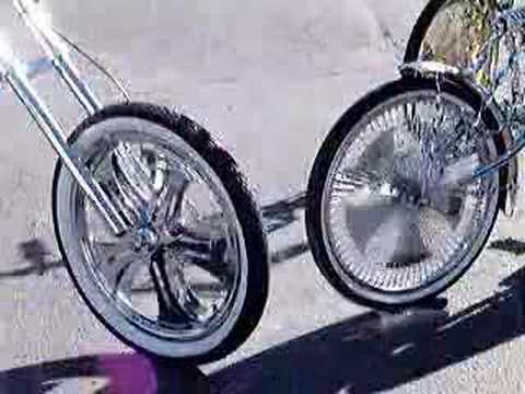 Compare Spinning Bicycle Wheels Youtube
