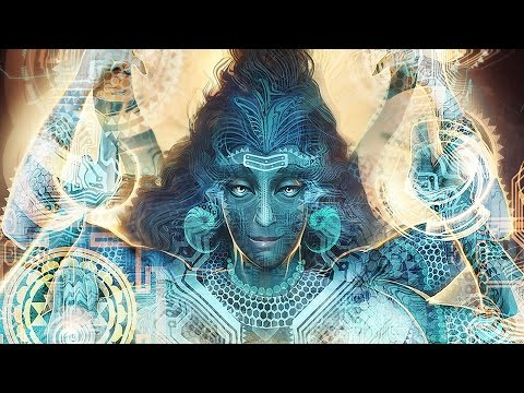 Samaya - Ancient Technology (Tribal Trap / Psy-Bass / Psy-Dub / Glitch-Hop Mixtape) 432hz