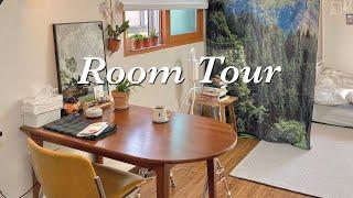 [ROOM TOUR] 8평 원룸 인테리어 | 왁자지껄 …