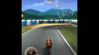 vuclip Moto Racing Evolved 3D mobile java games