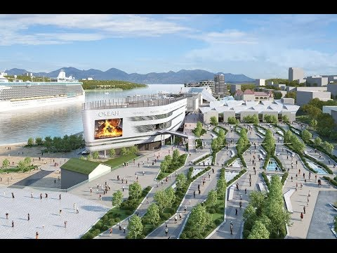 Проектирование торговых центров в 2020 году