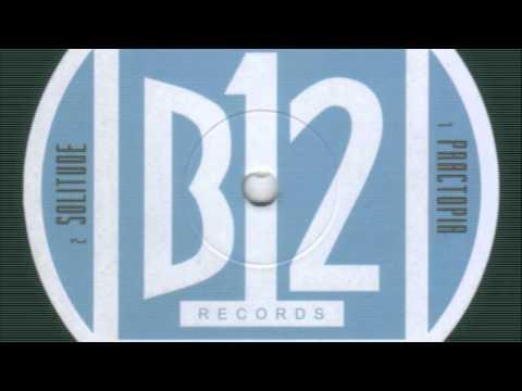 B12 - Solitude