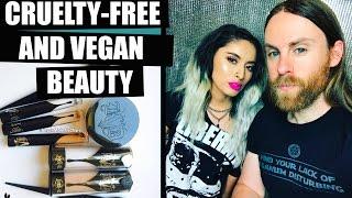 Vegan & Cruelty Free Beauty Products