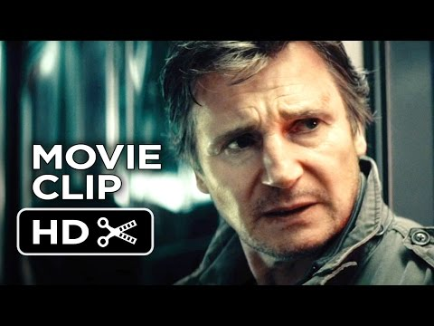 Run All Night Movie CLIP - One Night...