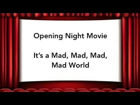 Download Movie Night: It's a Mad, Mad, Mad, Mad World