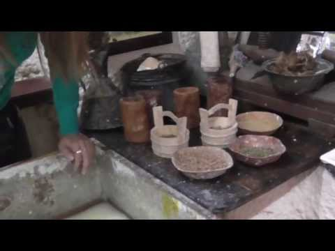 How to Make 16th Century Paper in Ohrid, Macedonia
