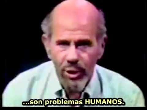 Entrevista de Larry King a Jacque Fresco (1974) Completa En Español