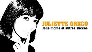 Juliette Gréco - Jolie môme et autres succès (Full Album / Album complet)