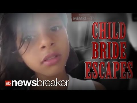 CHILD BRIDE ESCAPES: 11 Year-Old Flees Her Parents Who Promised Marriage in Exchange for Cash