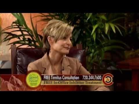 Tinnitus Treatments | Causes | Dr. Julie Prutsman