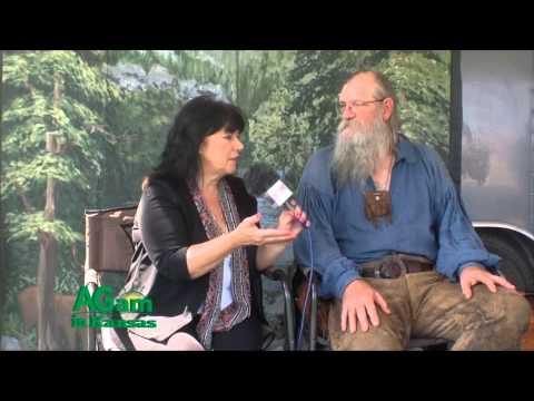 Around Kansas - Voices of Wind People #1