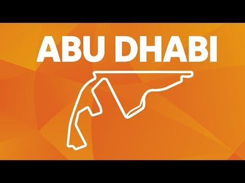 Ziggo eBattle F1 GP Abu Dhabi