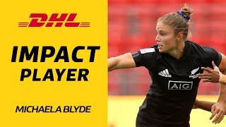 DHL Impact Player: Blyde amazing performance in Sydney thumbnail