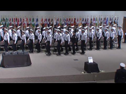 56 officers graduate from Columbus Police Academy