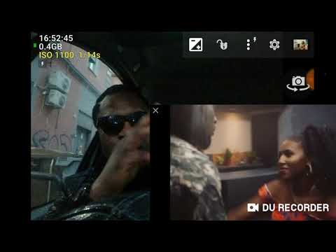 burna-boy---on-the-low-(-official-reaction-video)