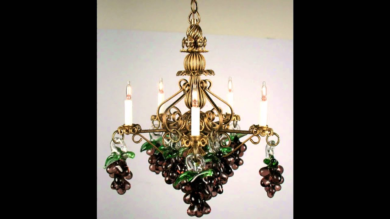 Dollhouse Miniatures Chandelier Collection 1 Http Www