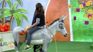 Vav Çocuk 57.Bölüm - TRT DİYANET 2017 Video