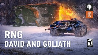 RNG #116—David and Goliath