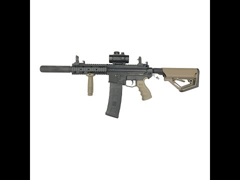 Bulldog Series/ CPW (Contractors Personal Weapon) Release