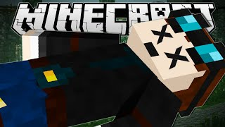 Minecraft | MY DEAD BODY?! | NEW Survival Games