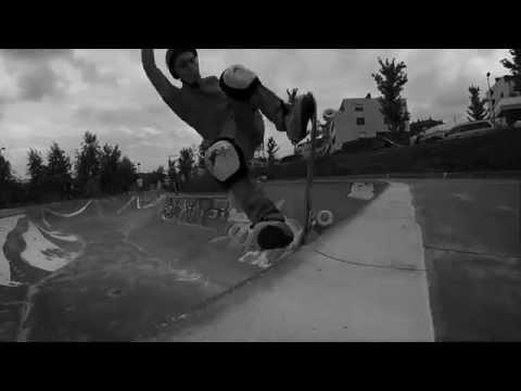 Cruzade Skateboards - Ian Campbell