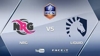 SK vs Cloud9, Liquid vs NRG, ECS Season 3 NA thumbnail