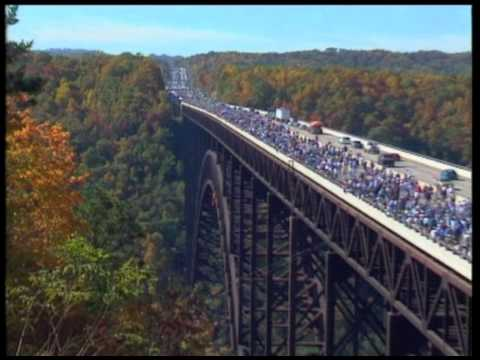 Bridge Day '94