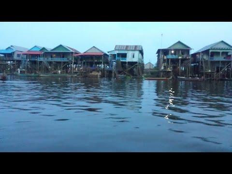TONLE SAP,... ...SIEM REAP, CAMBODIA...11292014