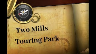 Norfolk | Two Mills Touring Park Site Arrival