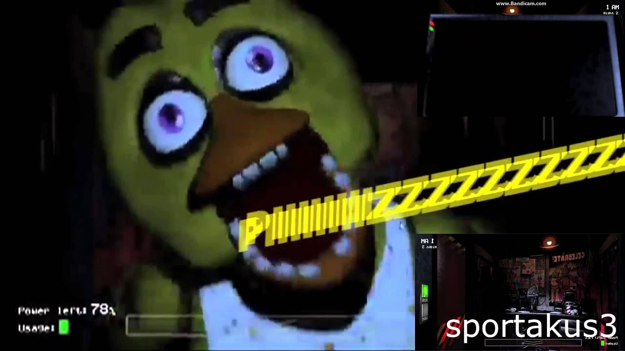 How to make fnaf not scary sparta remix v2 youtube - Fnaf 3 not scary ...