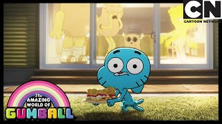 Gumball Embarrasses Himself Again | The Transformation | Gumball | Cartoon Network