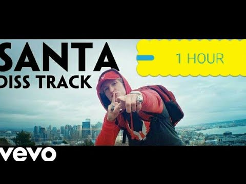 (1 HOUR) Logan Paul - SANTA DISS TRACK (Official Music Video)