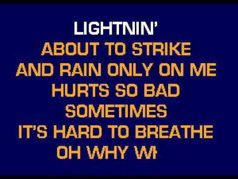 CB300043 03   Jackson Michael   One More Chance [karaoke]