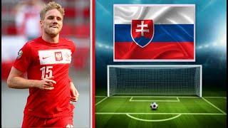 2012 750 Polska V Słowacja 1 0 Poland V Slovakia