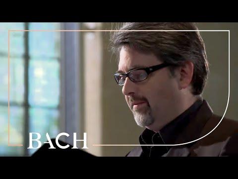 Bach - Cantata Ach Gott, wie manches Herzeleid BWV 58 - Van Veldhoven | Netherlands Bach Society
