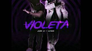 Jon.Z Ft Lyan El Palabreal VIOLETA Prod by ATG X Towers on the Beat