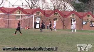 Promozione Girone A Maliseti Seano-Pieve Fosciana 1-1